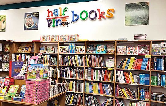 Half Price Books - HPB Greenwood - Greenwood, IN